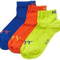PUMA-Quarters-Socken-3P-Calcetines-0-0