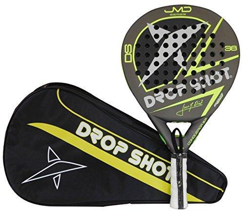 Pala-Drop-Shot-Conqueror-SP-verde-0-0