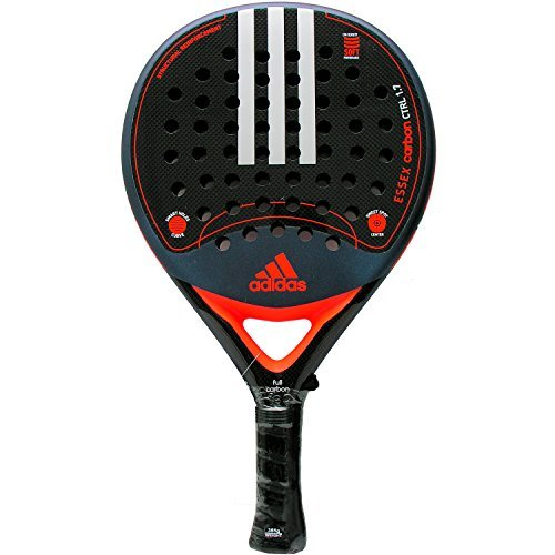 Pala-de-pdel-Adidas-Essex-Carbon-Control-17-Orange-0-0
