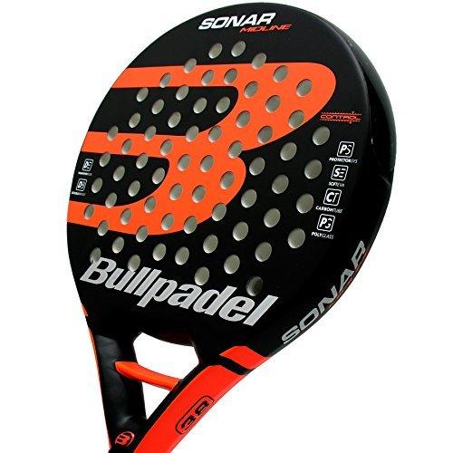 Pala-de-pdel-Bullpadel-Sonar-Orange-0-0