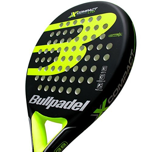 Pala-de-pdel-Bullpadel-X-Compact-LTD-Yellow-0-0