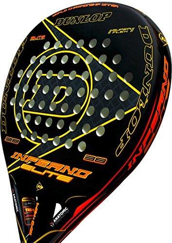 Pala-de-pdel-Dunlop-Inferno-Elite-Black-0-0