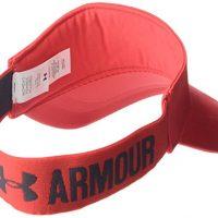 Under-Armour-Armour-Visor-Gorra-de-Bisbol-Mujer-0-0