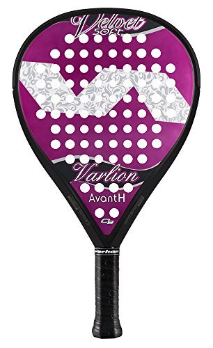 VARLION-Avant-H-Velvet-Pala-de-Tenis-Mujer-0-0
