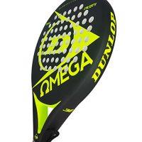 Dunlop-Omega-Pala-de-Pdel-Unisex-Adulto-0-0