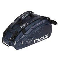 NOX-Pro-Series-Paletero-Deportes-de-Raqueta-Azul-Marino-655-x-30-x-35-cm-0-0