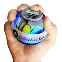 Powerball-NSD-280Hz-Autostart-Ejercitador-de-Brazo-y-Fortalecedor-de-Antebrazos-Mano-y-Mueca-Negro-0-0
